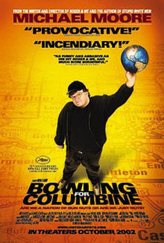 Bowling for Columbine (Anti-Bullying Unit)