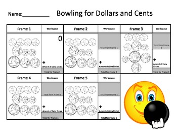 Bowling for Dollars and Cents