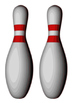Bowling for Fraction Subtraction
