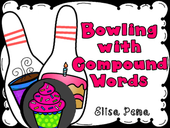 Bowling with Compound Words