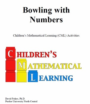 Bowling with Numbers Math Game