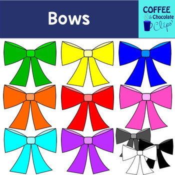 Bows & Banners