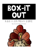 Box-It Out: Thanksgiving Edition