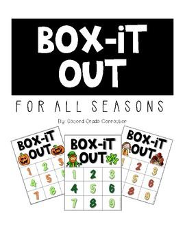 Box It Out Bundle