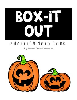Box-It Out: Halloween Edition