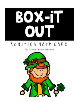 Box-It Out: St. Patrick's Edition