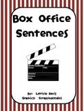 Box Office Sentences: Types of Sentences