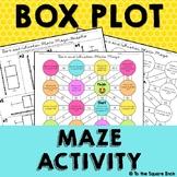 Box Plot Maze