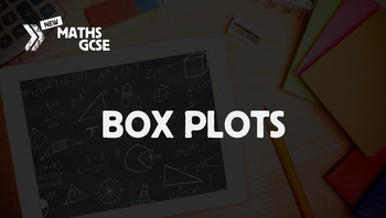 Box Plots - Complete Lesson