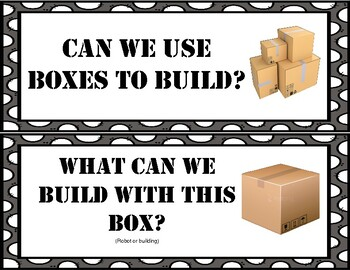 Box Study Question of the Day Investigation 1