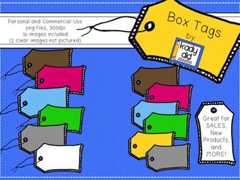 Box Tags