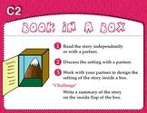 Box That Book (Common Core RL 3.7)