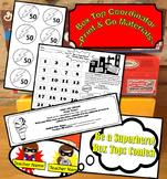 Box Top Coordinator Bundle ~Box Top Collection Materials~
