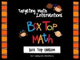 Box Top Division