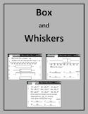 Box and Whisker 2 (Quiz)