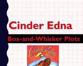 Box and Whisker Plot Activity (using Cinder Edna book)