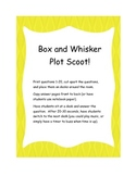 Box and Whisker Plot Scoot