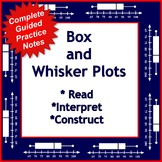 Box and Whisker Plots: An Introduction on Reading, Analyzing, & Making