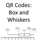 Box and Whiskers QR Codes