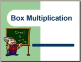Box (lattice) multiplication