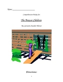 Boxcar Children #1 Comprehension Packet and Answer Key