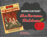 Boxcar Children Reading Club Packet: Discussion Questions