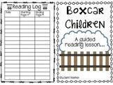 Boxcar Children Sequel Study