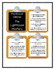 Boxcar Children THE LIGHTHOUSE MYSTERY - Discussion Cards