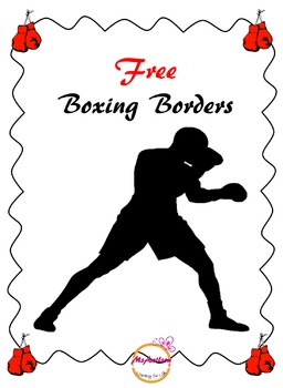 Boxing Borders