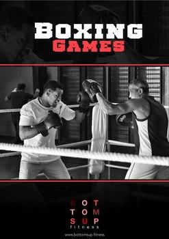 Boxing Games eBook