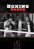Boxing Games eBook