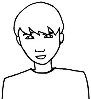 Boy Clip Art