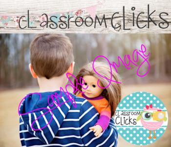 Boy Hugging Doll Image_291:Hi Res Images for Bloggers & Teacherpreneurs