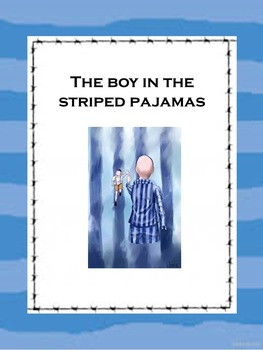 Boy in the Striped Pajamas Chapter 1 Quiz