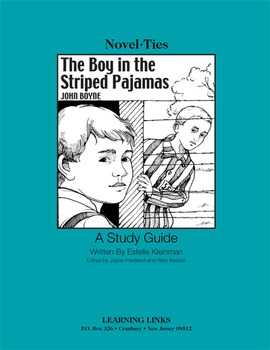 Boy in the Striped Pajamas - Novel-Ties Study Guide