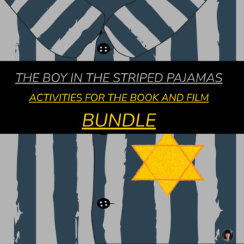 Boy in the Striped Pajamas (COMBINED - BOOK AND FILM)