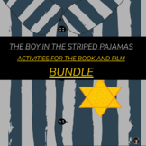 THE BOY IN THE STRIPED PAJAMAS | BOOK AND FILM BUNDLE