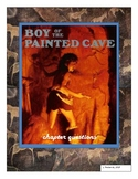 Boy of the Painted Cave Chapter Questions