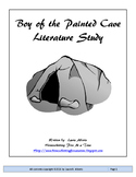 Boy of the Painted Cave Literature Study