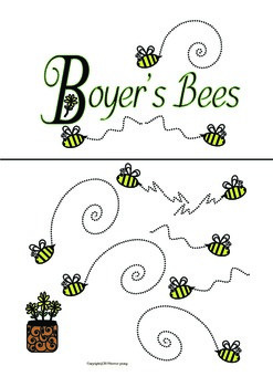 Boyer's Bees
