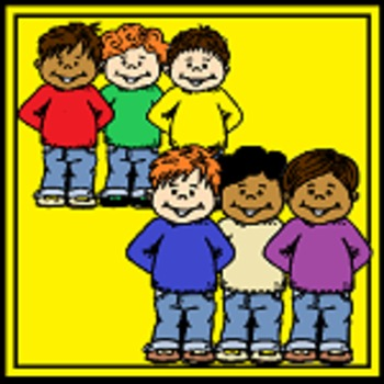 Boys Clipart Free