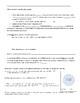 Bozeman WAL (write-a-long): Water Potential