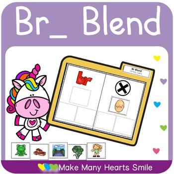 Easy 10: Br Blend