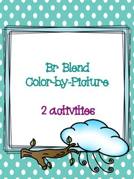 Br Blend Color-by-Picture