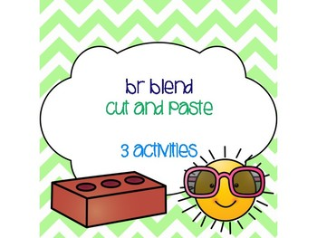 Br Blend Cut and Paste