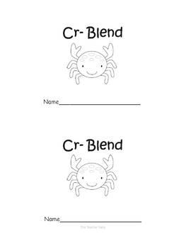 Br, Cr, Tr Blends Pack