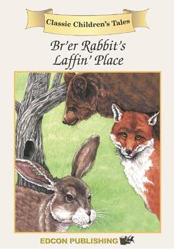 Br'er Rabbit Laffin' Place Listening Audio Book MP3