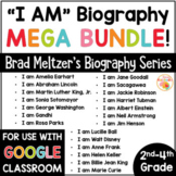 Brad Meltzer BUNDLE