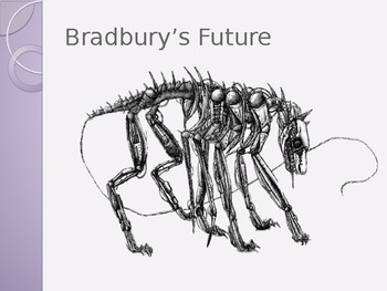 Bradbury's Future - Predictions Made in Fahrenheit 451