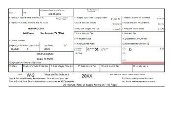 Taxes : Bradley Pittsburg Jones Tax Return